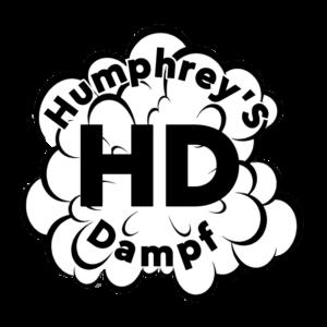 Humphreys Dampf Impressum