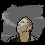 Gregor - Dampf unter Palmen